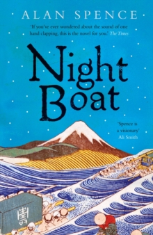Night Boat, Paperback Book