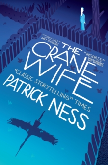 The Crane Wife, Paperback Book