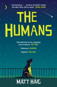 The Humans, Paperback Book