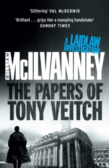 The Papers of Tony Veitch, Paperback / softback Book