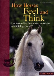 How Horses Feel and Think : Understanding Behaviour, Emotions and Intelligence, Paperback Book