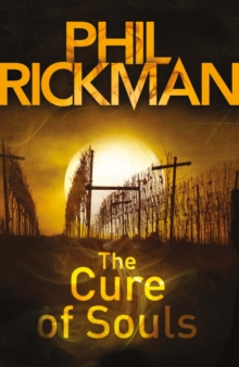 The Cure of Souls, Paperback Book