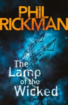 The Lamp of the Wicked, Paperback Book