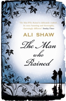 The Man Who Rained, Paperback Book