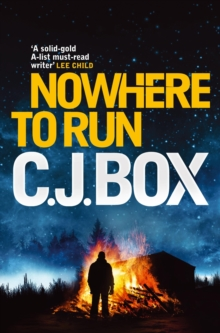 Nowhere to Run, Paperback Book