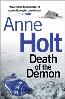 Death of the Demon, Paperback Book