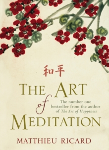 The Art of Meditation, Paperback Book