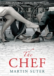 The Chef, Paperback Book
