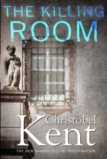 The Killing Room, Paperback / softback Book