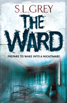 The Ward, Paperback Book