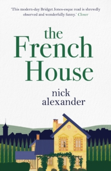 The French House, Paperback Book