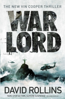 War Lord, Paperback Book