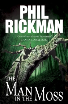 The Man in the Moss, Paperback Book