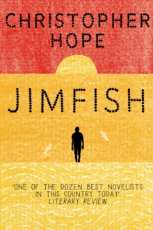 Jimfish, Paperback / softback Book