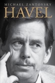Havel : A Life, Hardback Book