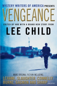 Vengeance : Mystery Writers of America Presents, Hardback Book