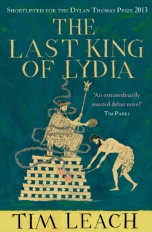 The Last King of Lydia, Paperback Book