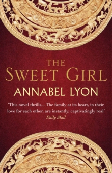 The Sweet Girl, Paperback Book