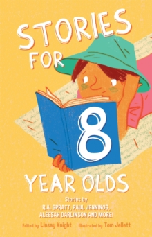 Stories For Eight Year Olds, Paperback / softback Book