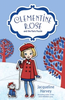 Clementine Rose and the Paris Puzzle 12, Paperback Book