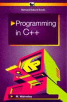 Programming in C++, Paperback Book