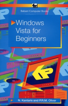 Windows Vista for Beginners, Paperback Book