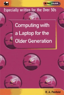 Computing with a Laptop for the Older Generation, Paperback Book