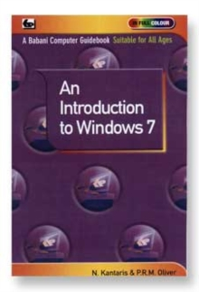 An Introduction to Window 7, Paperback Book