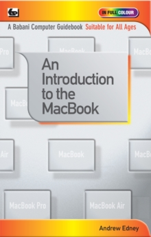 An Introduction to the MacBook, Paperback Book