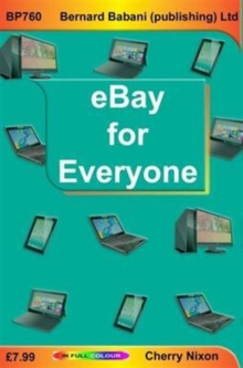 eBay for Everyone, Paperback Book