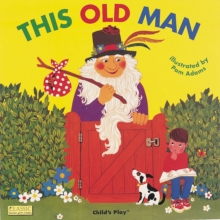 This Old Man, Board book Book