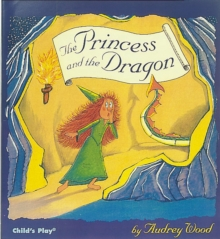 The Princess and the Dragon, Paperback / softback Book