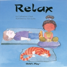 Relax, Paperback Book