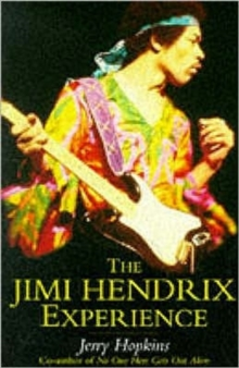 The Jimmy Hendrix Experience, Paperback Book