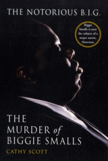 The Murder of Biggie Smalls, Paperback Book
