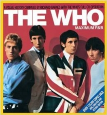 The Who : A Visual History, Paperback Book