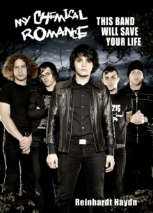 My Chemical Romance, Paperback Book