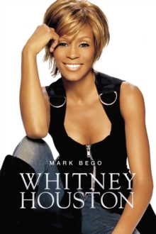 Whitney Houston, Paperback Book