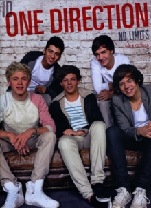 One Direction : No Limits, Paperback Book