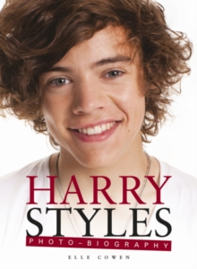 Harry Styles, Paperback Book