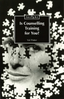 Is Counselling Training for You?, Paperback Book