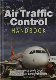 Air Traffic Control Handbook, Hardback Book
