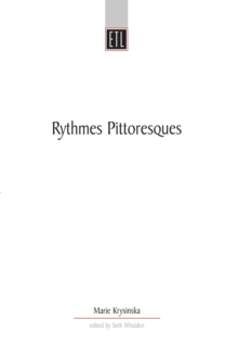 Rythmes Pittoresques, Paperback / softback Book