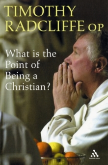 What is the Point of Being a Christian?, Paperback / softback Book