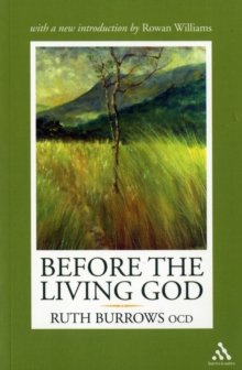 Before the Living God, Paperback Book
