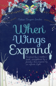 When Wings Expand, Paperback / softback Book