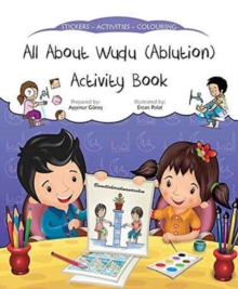 All About Wudu (Ablution) Activity Book, Paperback / softback Book