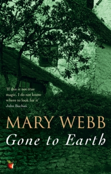 Gone to Earth, Paperback Book