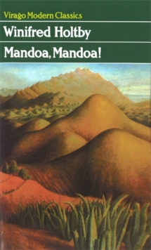 Mandoa, Mandoa! : A Comedy of Irrelevance, Paperback / softback Book