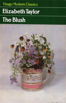 The Blush : And Other Stories, Paperback / softback Book
